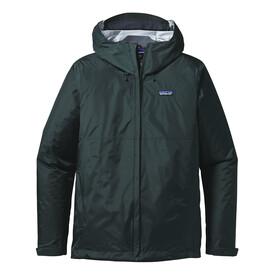 Patagonia Torrentshell Jacket Men Carbon
